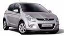 Book a - Hyunday i20 A/C - with Car Hire in Algarve